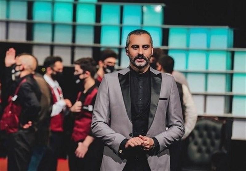 سریال طلاق به نیمه راه رسید/ علیرام نورایی در سریال جدید ابوالقاسم طالبی