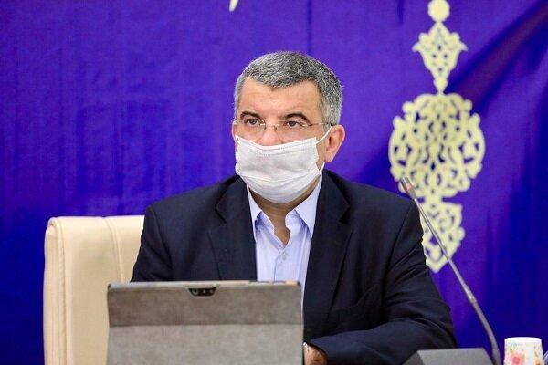 هشدار حریرچی در مورد سرنوشت کرونا تا شب عید / در سه ماه آینده ویروس غالب  دنیا «انگلیسی» میشود