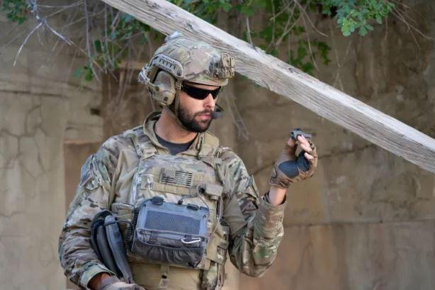 کاربرد نساجی در لباس های نظامی