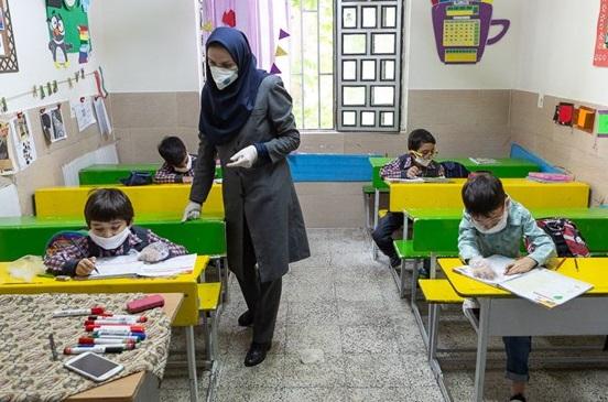 جزئیات بازگشایی برخی مدارس در خراسان شمالی اعلام شد,