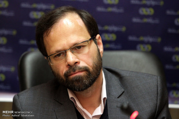 سلیم غفوری به شبکه «افق» رفت / معرفی سرپرست شبکه «مستند»