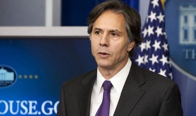 دنبال توافقی قویتر با ایران خواهیم بود / تحریمها را حفظ میکنیم