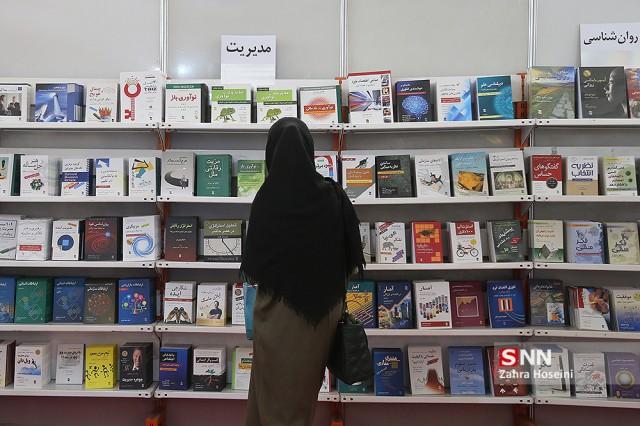 چرا کتب درسی از پیشخوان کتابفروشیها حذف شد؟