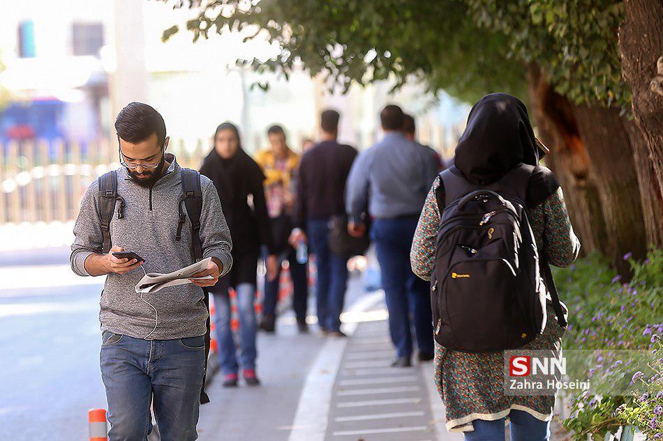 اعلام هزینه انتقال دانشجویان دانشگاه آزاد / نگرانی دانشجویان پزشکی از وضعیت دانشگاهها!