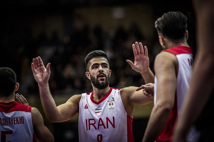 تبریک تولد باشگاه آلمانی به ستاره بسکتبال ایران + عکس