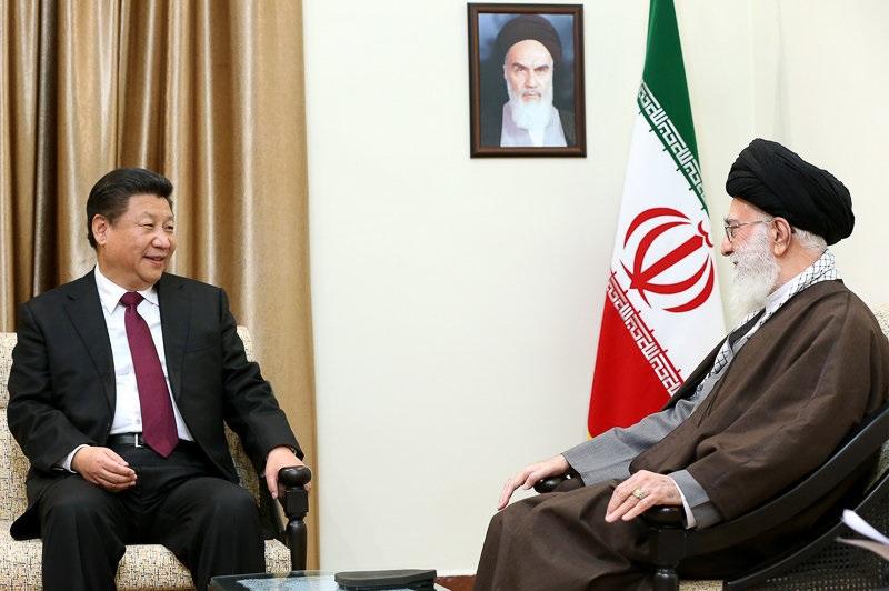 وقتی موازنه در غرب آسیا بهم میخورد / محور تهران_پکن تهدیدی علیه واشنگن
