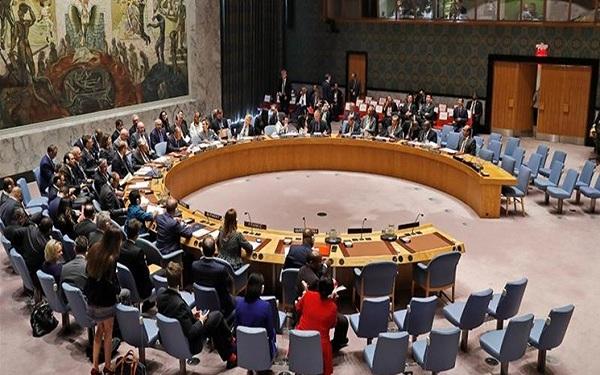 یک یا نهایتا دو عضو شورای امنیت از قطعنامه آمریکا علیه ایران حمایت میکنند