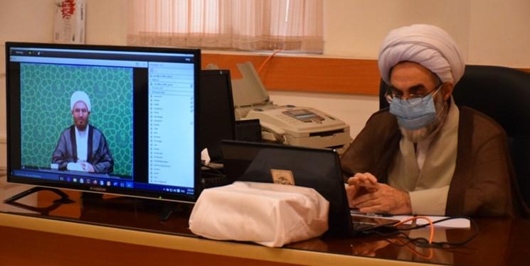 1117583 746 » مجله اینترنتی کوشا » مراسم محرم باکیفیت و رعایت دستورالعملهای بهداشتی باشد 1