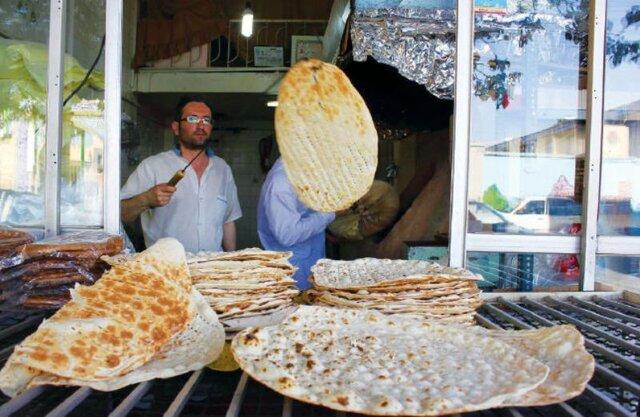 1119090 267 » مجله اینترنتی کوشا » کارگر: افزایش قیمت نان غیرقانونی است 1