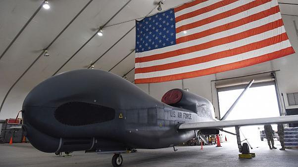 آمریکا رژیم کنترل فناوری موشکی را نقض کرد / ایران متهم به حمایت از گروههای تروریستی!