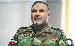 1134900 224 » مجله اینترنتی کوشا » امیر حیدری: قدرت نظامی ایران، نماد و قدرت برتر در منطقه است 1