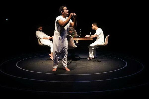آغاز اجرای «بین یه عالمه ماهی» در تالار سایه تئاتر شهر