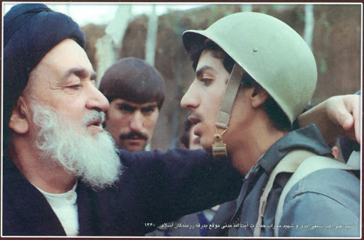 سازمان مجاهدین خلق؛ به دنبال ترور افراد تأثیرگذار انقلاب /  مردی که جریان حجتیه را شناخته بود