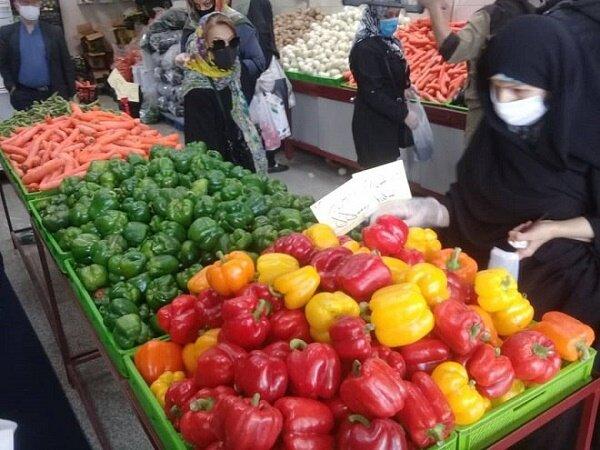 افتتاح 16 بازار جدید میوه و تره بار در محلات تهران