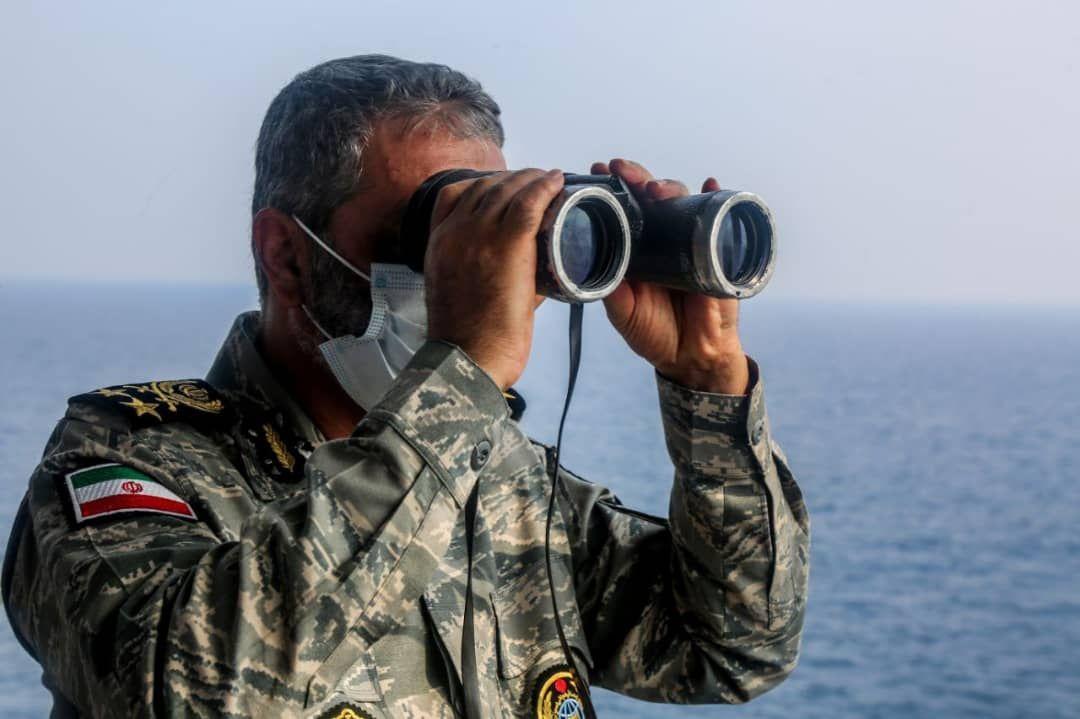 رقابت تسلیحاتی آمریکا؛ دفاع ایران از خود / خط و نشان نظامی ایران برای غربیها