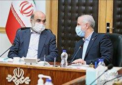 رئیس صداوسیما: آماده تولید آثار نمایشی از زندگینامه شهدا و ایثارگرانیم