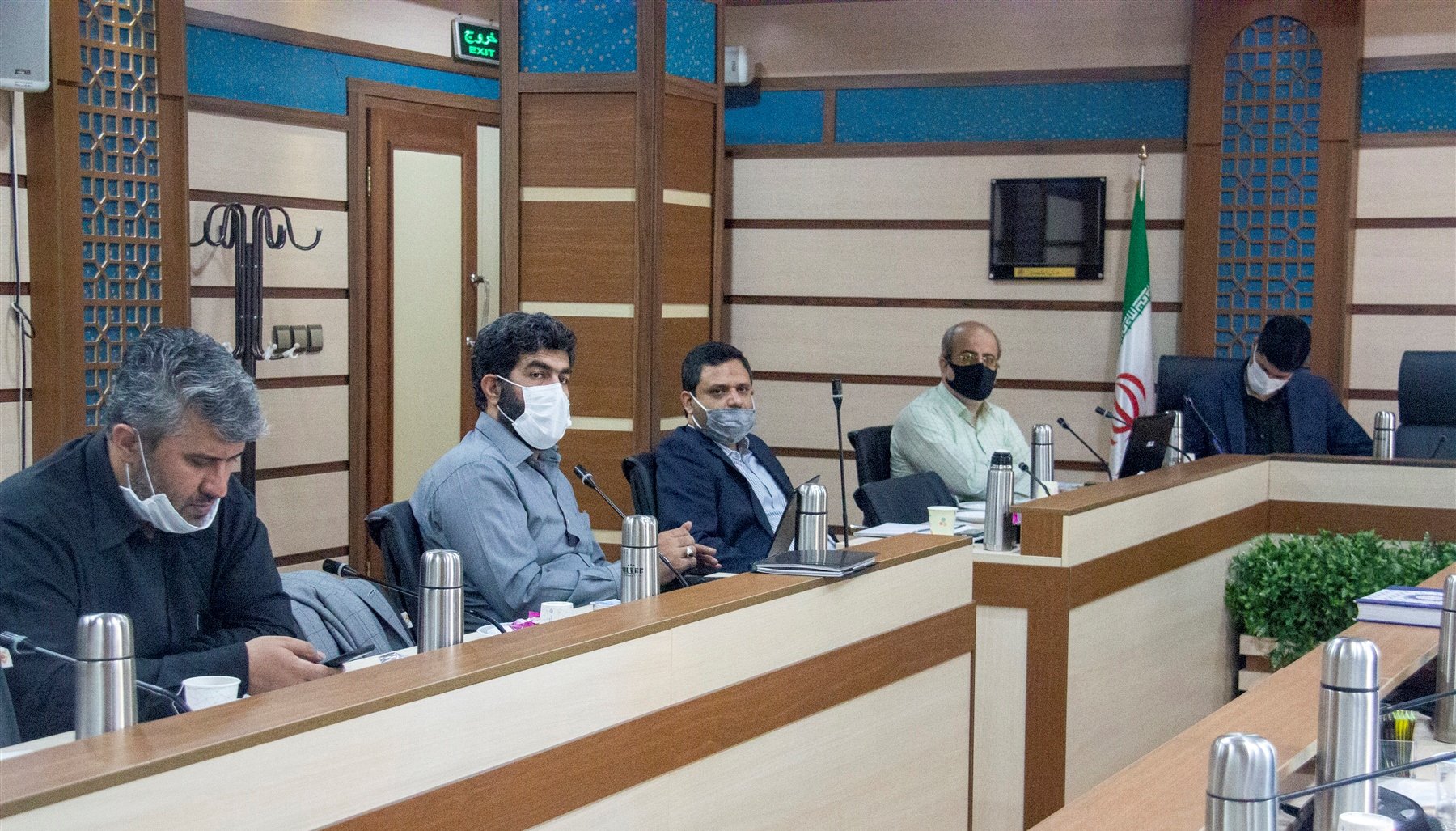 اصلاح نظام محاسباتی کشور بر اساس بیانیه گام دوم
