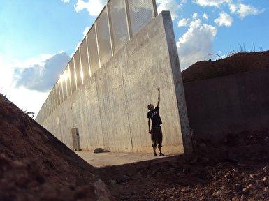 موشن گرافیک «دیوار کشی صحبتی داغ در قرن 21»