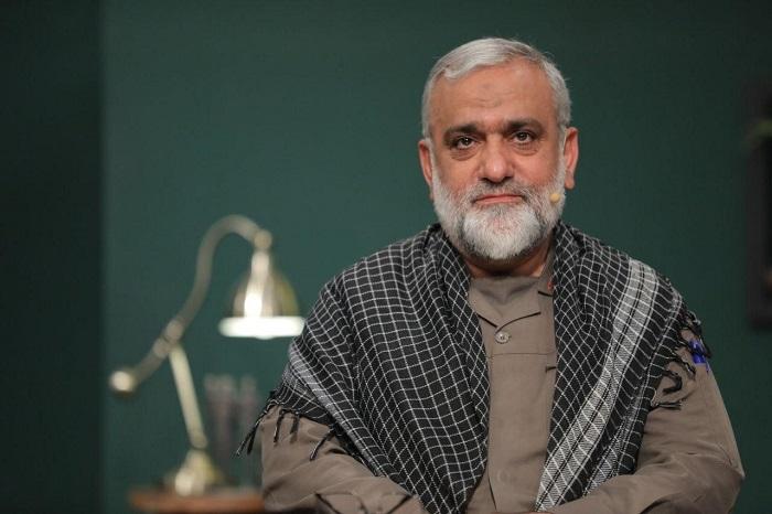 سردار نقدی: تمام قدرتهای سپاه در واکنش به اتفاقات انقلاب خلق شد / هیچکدام از فعالیتها از روی منفعتطلبی نیست