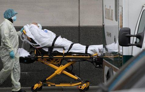 تلفات کرونا در آمریکا به مرز 200 هزار نفر رسید