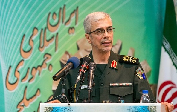 سرلشکر باقری: مصمم به حفظ تاریخ دفاع مقدس برای رشد کشور هستیم