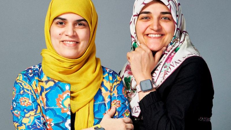 ساعت هوشمند یک زن محقق ایرانی برنده جایزه «کارآفرین اجتماعی» شد / ابزاری نوین درخدمت پزشکان