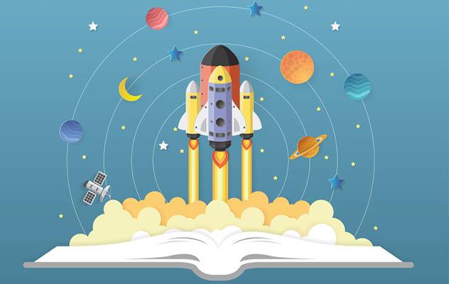 کرونا به هفته جهانی فضای ۲۰۲۰ رنگ و بوی دیگری بخشید / از سنگ تمام مالزیاییها تا ابتکار جدید ناسا