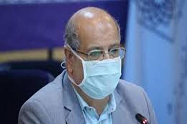 1167410 124 » مجله اینترنتی کوشا » جانباختن ۷۰ بیمار بر اثر کرونا در ۲۴ ساعت گذشته در تهران 1
