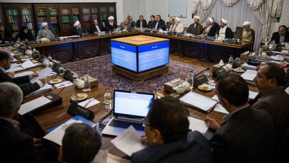 انتخاب 4 نفر از روسای دانشگاهها تائید شد