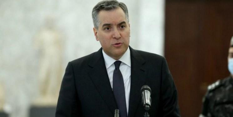 «مصطفی ادیب» خواستار تشکیل کابینه مورد رضایت همه لبنانیها شد