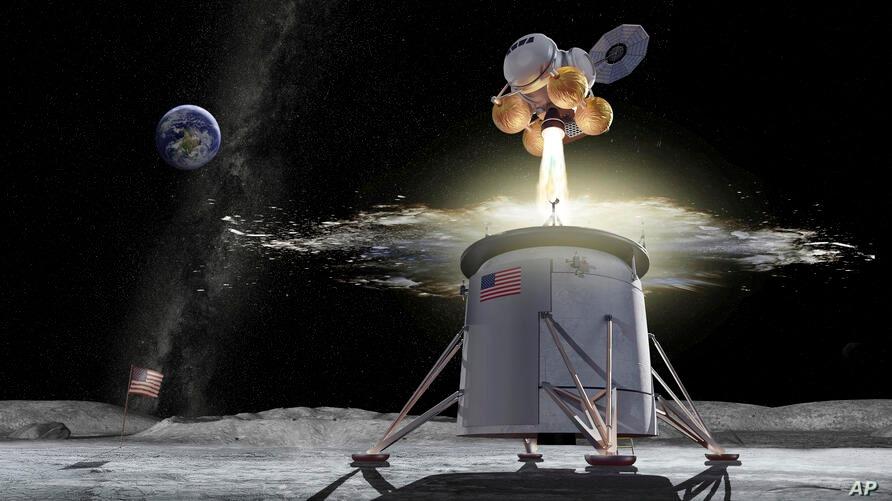 صفر تا صد دستاوردهای یکساله ناسا / از پایان اجارهنشینی در روسیه تا یافتن فرازمینیها و اعزم فضانورد به ماه