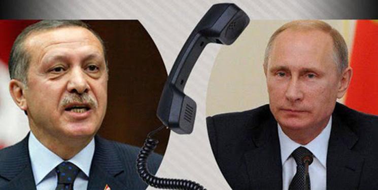 1176603 778 » مجله اینترنتی کوشا » ابراز نگرانی پوتین از حضور جنگجویان خارجی در قرهباغ 1