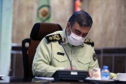 1176921 947 » مجله اینترنتی کوشا » پیام سردار اشتری به مناسبت بازگشت شهدای خان طومان 1