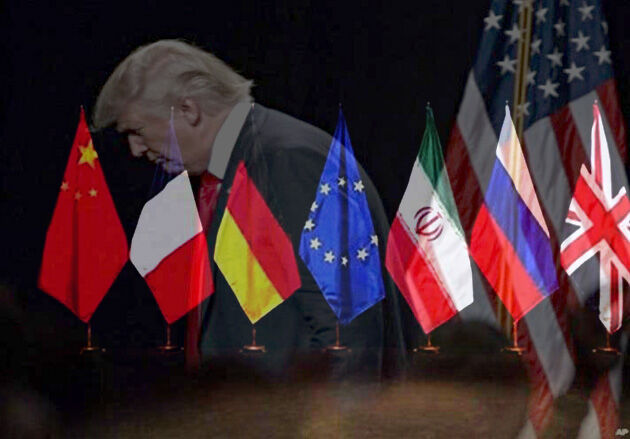 ۲۷ مهر، موعد اولین غروب تحریمی/اروپا و کشورهای منطقه در موضوع لغو تحریمهای تسلیحاتی ایران در زمین آمریکا بازی خواهند کرد