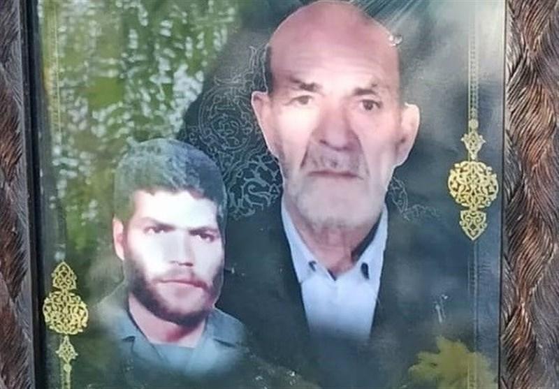 1177444 336 » مجله اینترنتی کوشا » سرلشکر جعفری درگذشت پدر شهید غلامرضا آزادی را تسلیت گفت 1