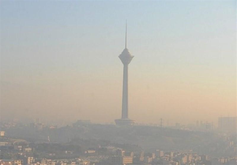 1177679 816 » مجله اینترنتی کوشا » هشدار سازمان هواشناسی برای استانهای تهران و البرز 1