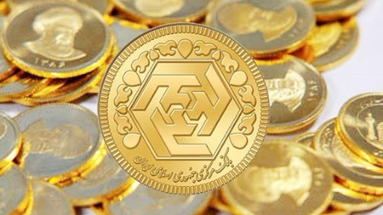 1178663 649 » مجله اینترنتی کوشا » نرخ سکه به ۱۶ میلیون و ۳۵۰ هزار تومان رسید 1