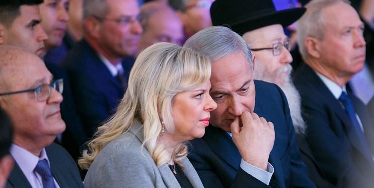 نتانیاهو عمدا لباسهای کثیفش را به آمریکا میآورد