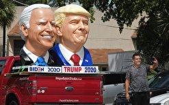 پوشش زنده آخرین نتایج انتخابات آمریکا