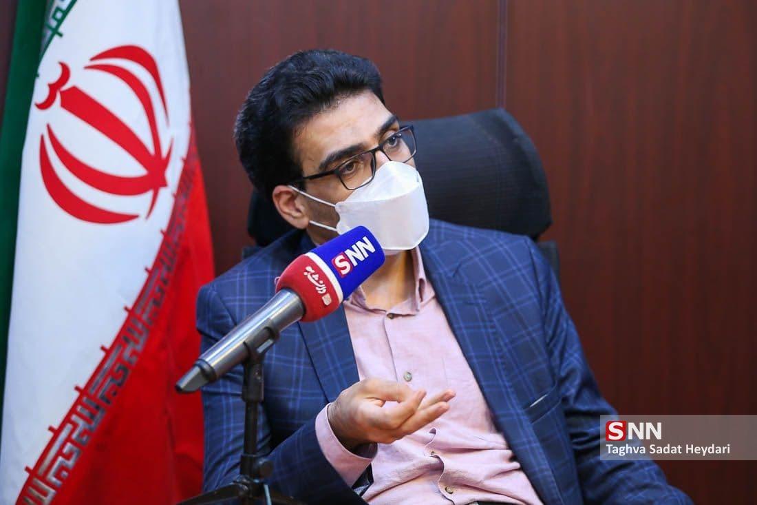 نجیمی: هفت خوان ثبت پتنت در ایران/ فناور ایرانی؛ تنها حلال مشکلات اقتصادی و صنعتی کشور/ معیار رشد در دانشگاهها پتنت نیست