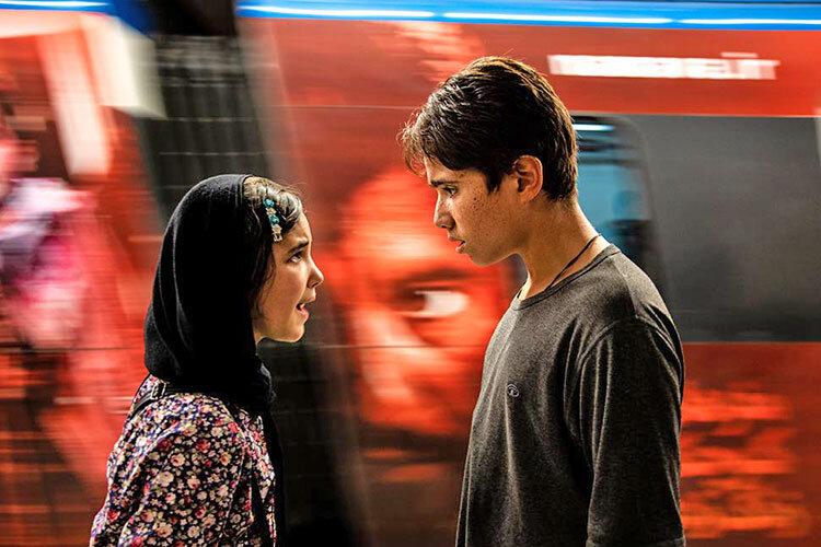 طلوع «خورشید» بر زمین سرد سینمای کودک / کاش مدیران فرهنگی به خودشان بیایند!
