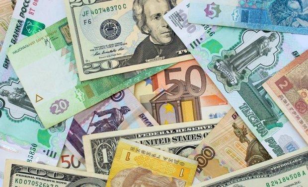 1207162 747 » مجله اینترنتی کوشا » نرخ رسمی انواع ارز / قیمت ۲۰ ارز کاهش یافت 1