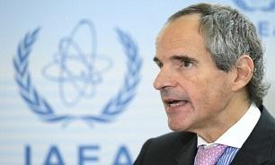 1207876 657 » مجله اینترنتی کوشا » گروسی: ایران درباره فعالیتهای هستهای اعلام نشده شفافسازی کند! 1