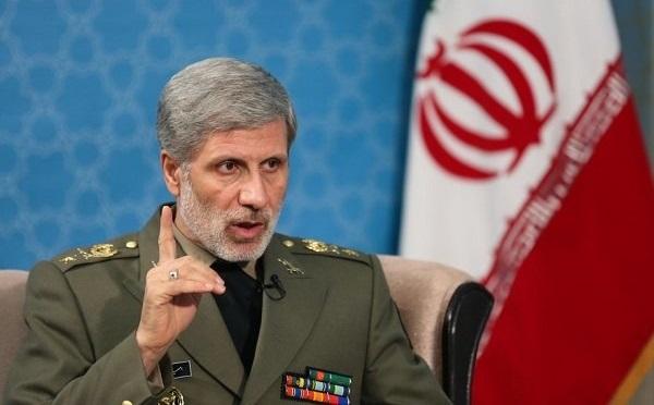 تسلیحات ایرانی در راه عراق/سرنوشت ما به هم گره خورده است