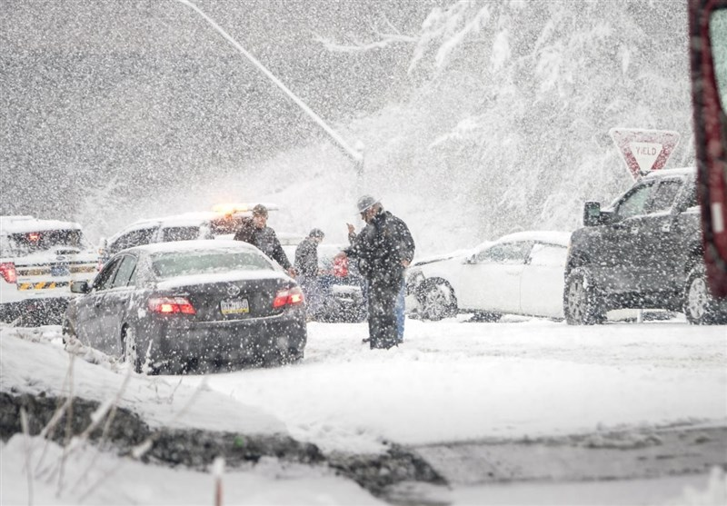 1208097 132 » مجله اینترنتی کوشا » هواشناسی| کدام استانهای کشور شاهد بارش برف و باران خواهند بود؟ 1