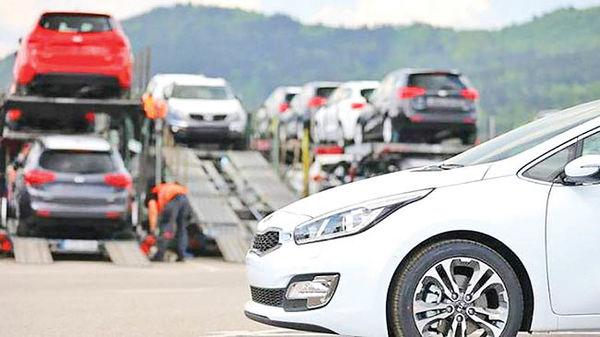 خیز وارداتچیها برای واردات گسترده خودرو در ماههای پایانی دولت