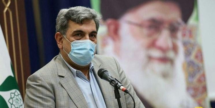 شهردار تهران نائب رئیس مترو پلیس شد