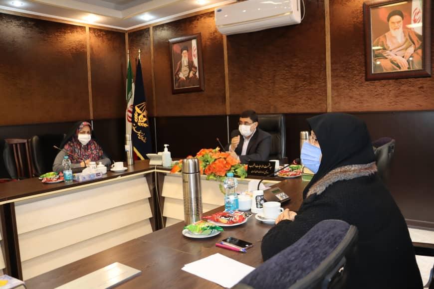 زیرساختهای آموزشی مناسب ویژه زندانیان زن در استان تهران تأمین شده است