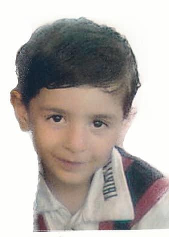 درخواست پلیس از مردم: «کودک گمشده» را شناسایی کنید + عکس