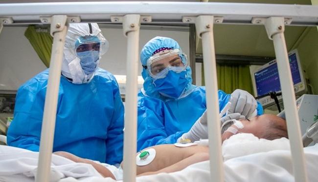 جلوگیری از حضور همراهان بیمار در تمامی بخشهای بیمارستانی